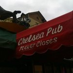 Foto di The Chelsea Pub and Inn