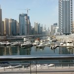 Photo de Lotus Hotel Apartments & Spa, Dubai Marina