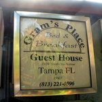 Gram's Place BnB GuestHouses\Hostel and Music照片