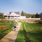 Foto van Five Bridge Farm Inn Bed & Breakfast