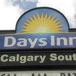 Days Inn Calgary South Foto