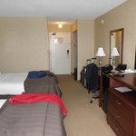 Foto van Days Inn Calgary South