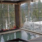 Φωτογραφία: The Khyber Himalayan Resort & Spa