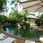 The Port Douglas Queenslander resmi