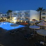 Φωτογραφία: Christabelle Hotel Apartments