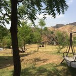 Photo de Aravali Silence Lakend Resort