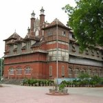 Photo de Baroda Museum And Picture Gallery