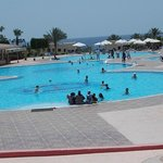 Φωτογραφία: AA Grand Oasis Resort