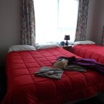 Photo de Anchor Motel & Timaru Backpackers
