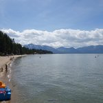 Beach Retreat & Lodge at Tahoe照片