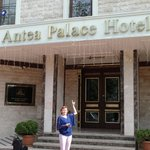 صورة فوتوغرافية لـ ‪BEST WESTERN Antea Palace Hotel & Spa‬