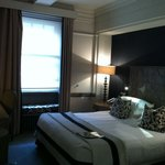 The Bloomsbury Hotel London resmi