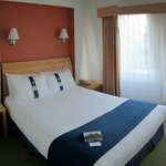 Φωτογραφία: Holiday Inn London-Bexley