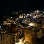 Alexander's Boutique Hotel of Oia resmi