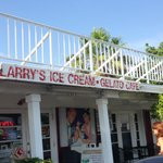 Foto di Larry's Olde Fashioned Ice Cream & Gelato