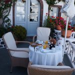 Alexander's Boutique Hotel of Oia의 사진