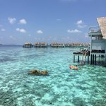 Фотография Centara Grand Island Resort & Spa Maldives