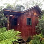 Foto van Cradle Mountain Highlanders Cottages