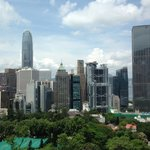 Φωτογραφία: Garden View Hong Kong(YWCA)