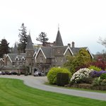 Photo de Ballathie House Hotel