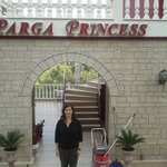 Foto Boutique Hotel Parga Princess