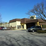 Photo de La Quinta Inn & Suites Armonk