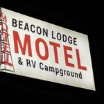 Foto de Beacon Lodge Motel and RV Campground