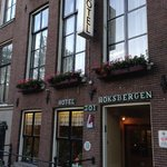 Photo of Hotel Hoksbergen