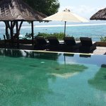 Foto di Batu Karang Lembongan Resort & Day Spa