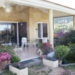 Φωτογραφία: Bed & Breakfast Monteruiu