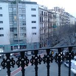 Φωτογραφία: Hostal Central Barcelona
