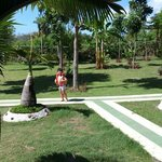 Φωτογραφία: Dumaguete Springs Beach Resort