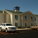 Φωτογραφία: Cobblestone Inn & Suites