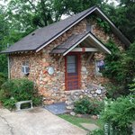 Φωτογραφία: Rock Cottage Gardens B&B Inn