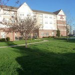 Φωτογραφία: Residence Inn Colorado Springs North/Air Force Academy