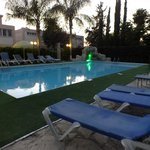 Φωτογραφία: Estella Hotel Apartments