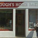 Loughs Home Bakery