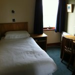 room at Argyl