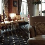 Foto di Hotel Claridge Bellman