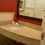 Foto van Courtyard by Marriott Mankato
