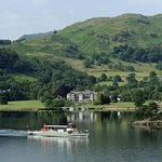 Inn on the Lake, Ullswater