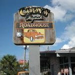 Cody's Original Roadhouse Foto