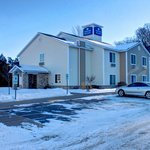 Foto van Cobblestone Inn and Suites
