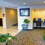 Φωτογραφία: Cobblestone Inn and Suites