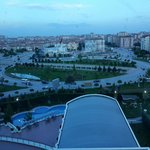 Foto di Dedeman Konya Hotel & Convention Center