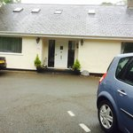 Foto Talybont Bed & Breakfast