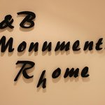 Photo of B&B Monumental Rhome