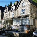Φωτογραφία: The Fairhaven Bed and Breakfast