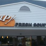 Zoup! Fresh Soup Co Foto