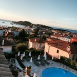 Photo de Hotel Villa Cap Ferrat